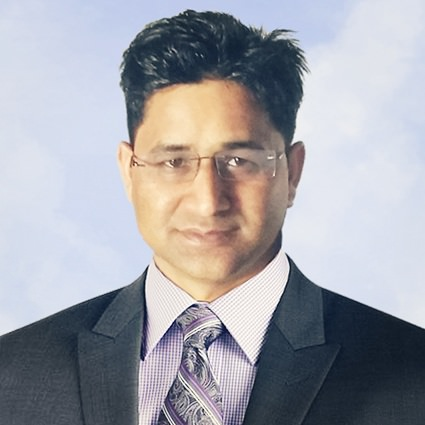 Girish Bhatt, CEO & Software Engineer