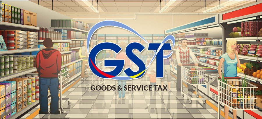 Description: Image result for goods and services tax